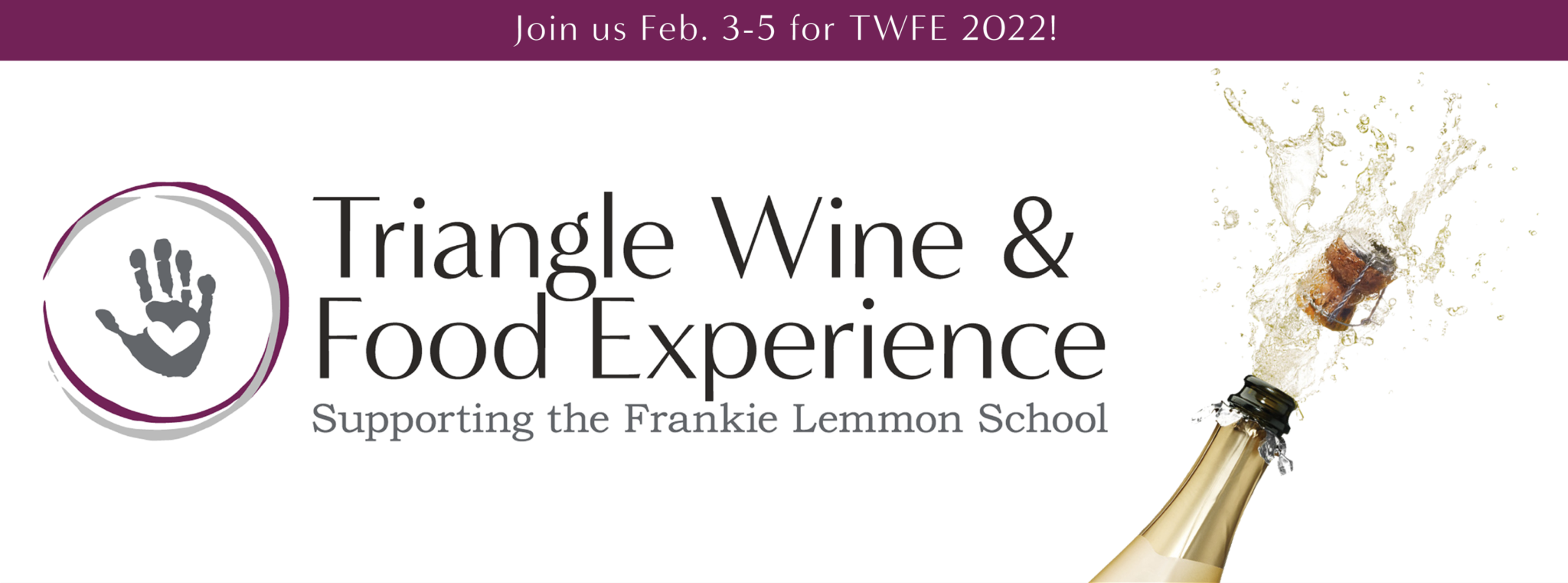 Join us Feb. 3-5, 2022!